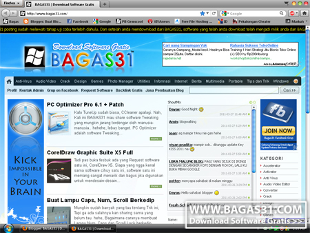 Mozilla Firefox 4.0 Final 2