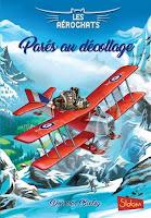 Donovan Bixley - Les Aérochats T2