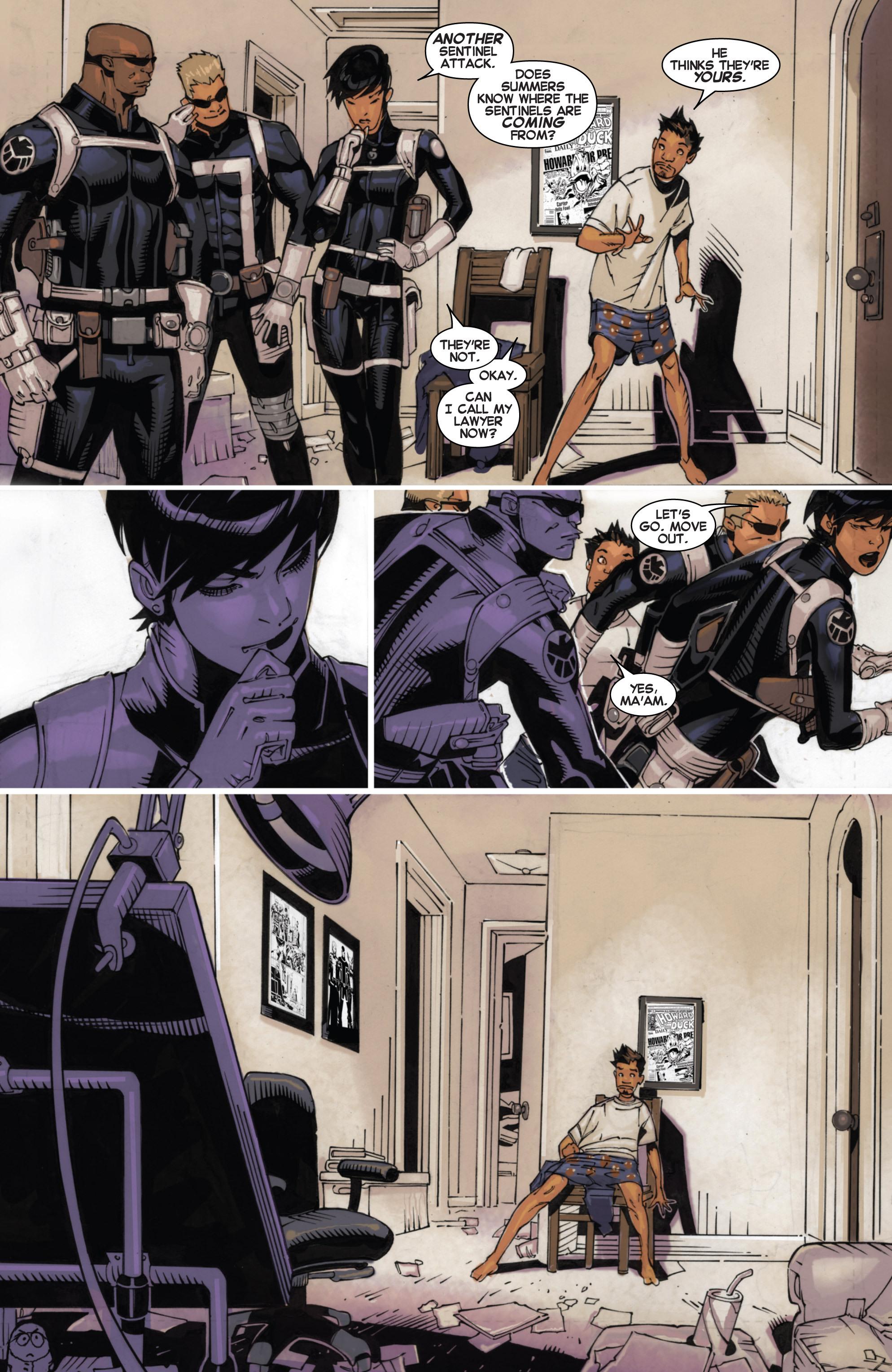 Read online Uncanny X-Men (2013) comic -  Issue # _TPB 4 - vs. S.H.I.E.L.D - 24