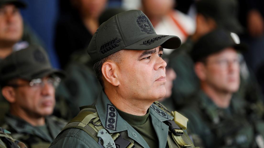 """""""Ausencia de autoridades colombianas en la frontera para controlar la #pandemia de #coronavirus"""