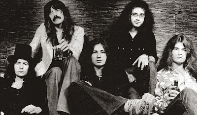 Daftar 10 Lagu Terbaik dan Terpopuler Deep Purple