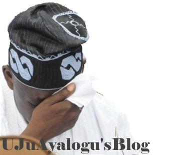 """2019: Tinubu Can No Longer Sell A """"Bad Product To Nigerians Again"""" - PDP Tells Buhari"""