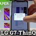 Lg g7,  Cara Mengubah Lockscreen dan Wallpaper di LG G7 ThinQ