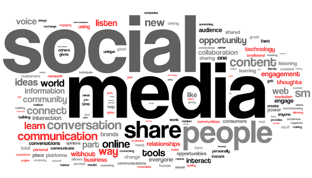 Adab dan Sopan Santun dalam Bersosial Media