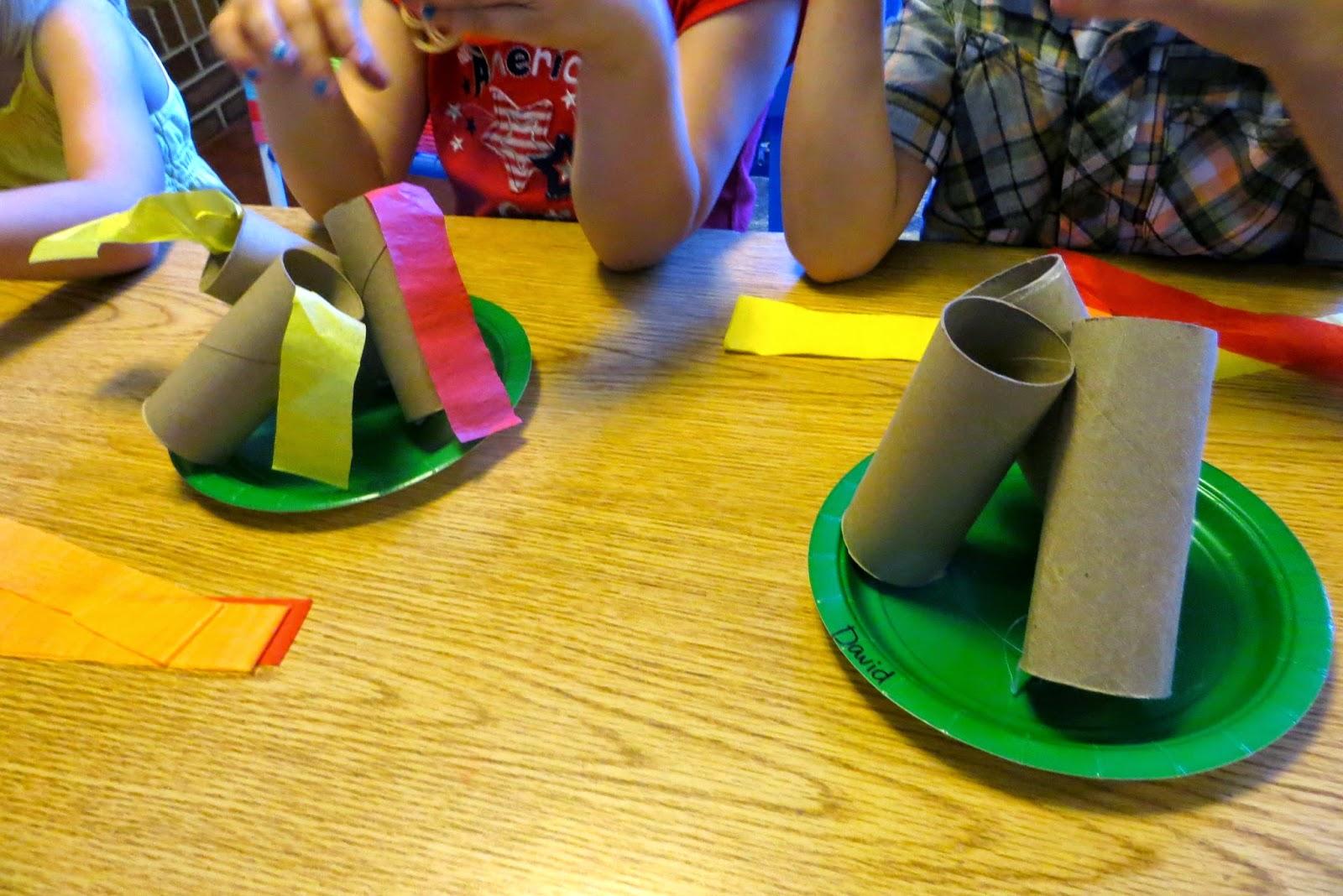Ms Sara S Preschool Blog Last Week Of Preschool