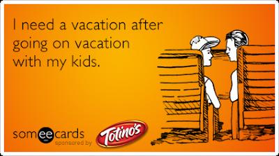 ondeugendespruit vakantie kinderen