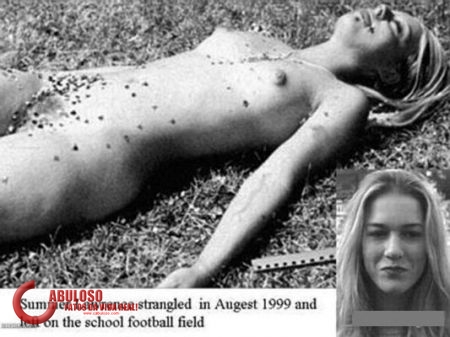 girl and corpses nude sex