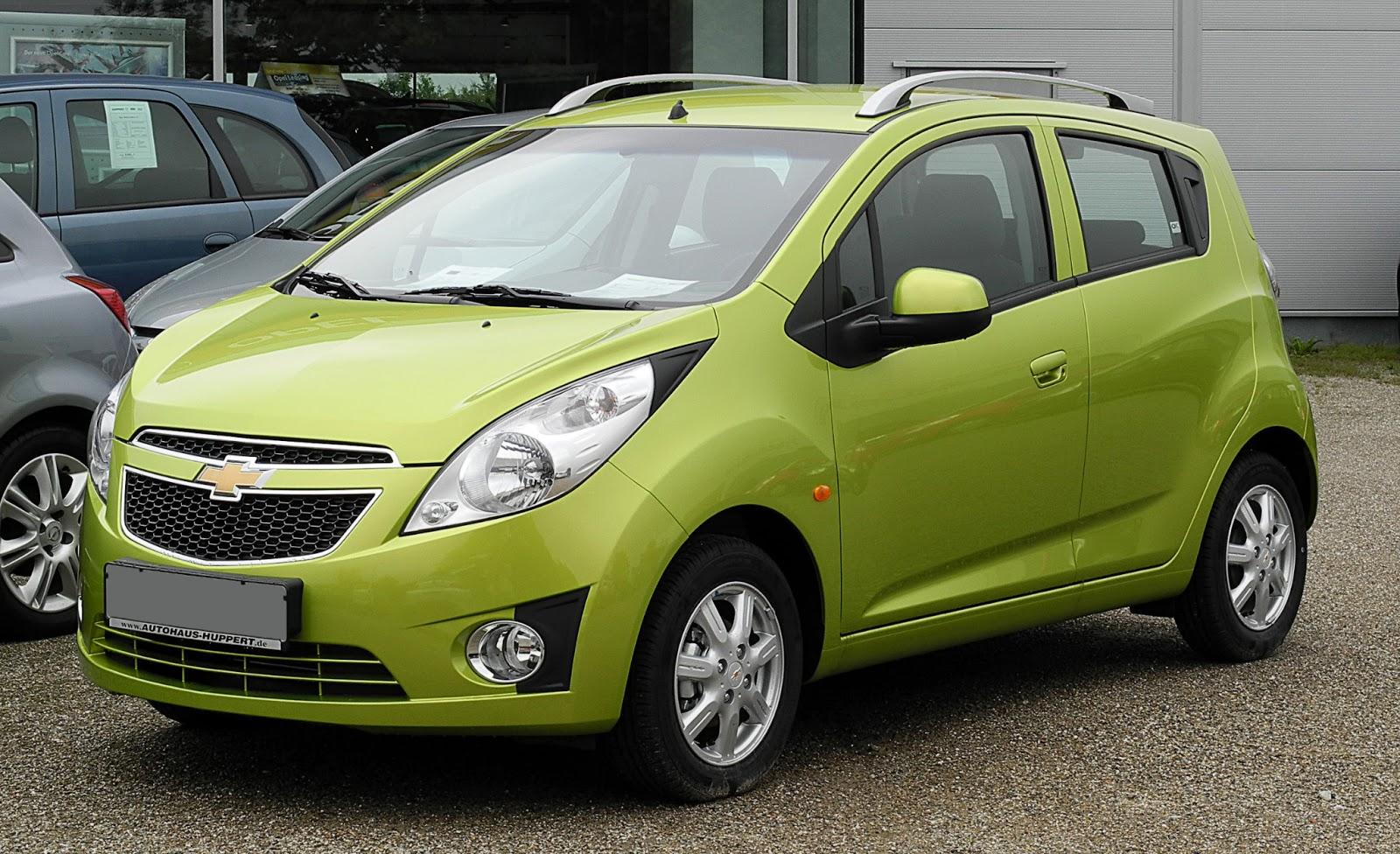 52 Modifikasi Mobil Tua Chevrolet HD Terbaru