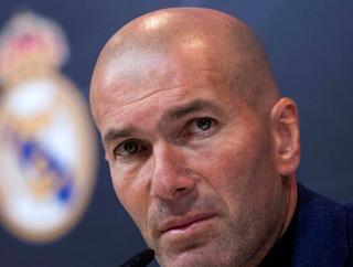 Zidane Enggan Bocorkan Pemain Incaran Real Madrid