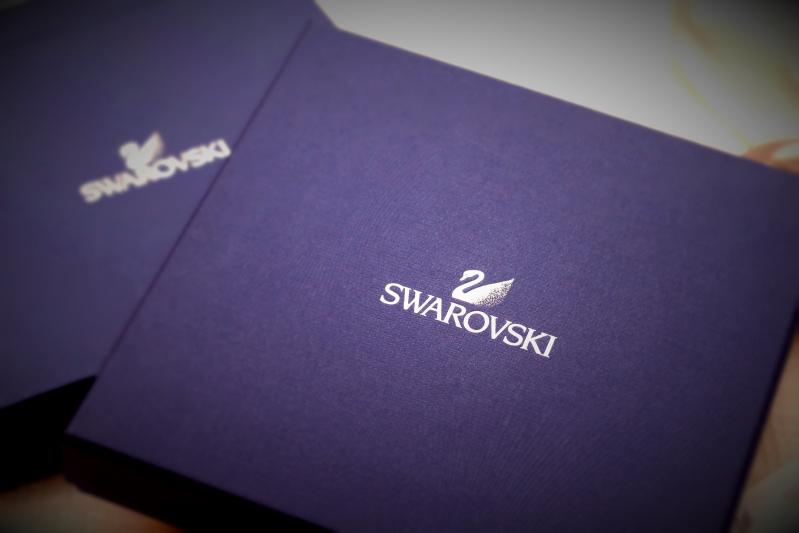 Celestechoo Com Swarovski Stardust Fashion Necklace