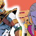 Power Rangers Samurai enfrentam Lord Drakkon na próxima edição de Shattered Grid