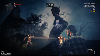 Download Alan Wake's American Nightmare For PC Full Version - ZGASPC