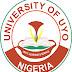 UNIUYO SCE 2017/18 Admission Form Out- [Certificate, Diploma, PT, Sandwich, Postgraduate & Undergraduate]