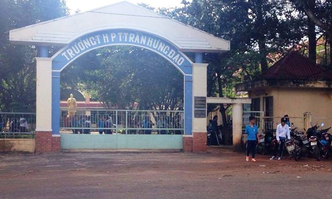 Gia Lai: Học sinh phải đóng 1 triệu đồng quỹ lớp đầu năm
