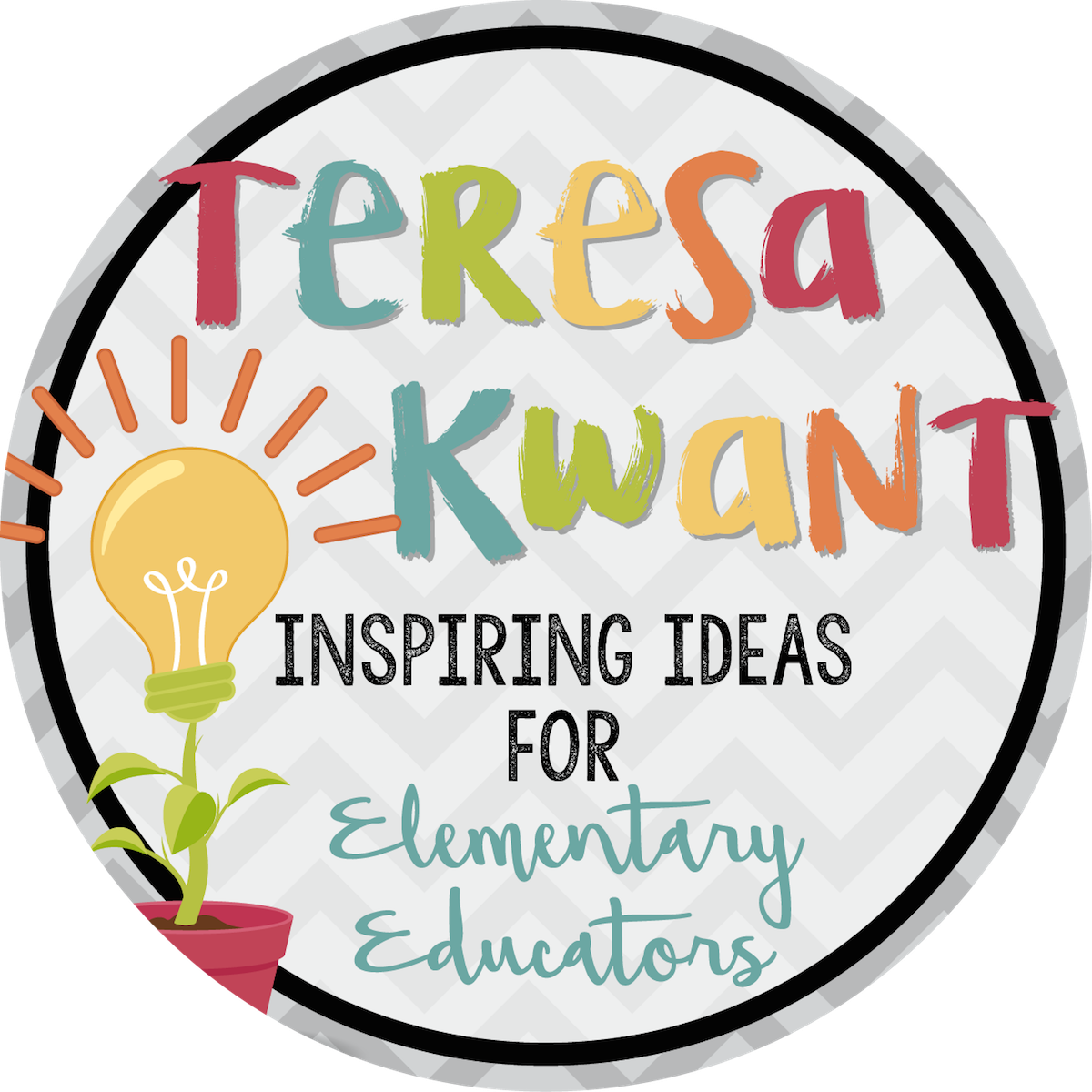 grab button for Teresa Kwant