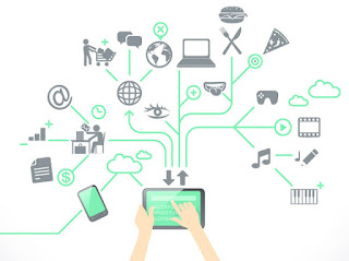 Sistem Internet of Things