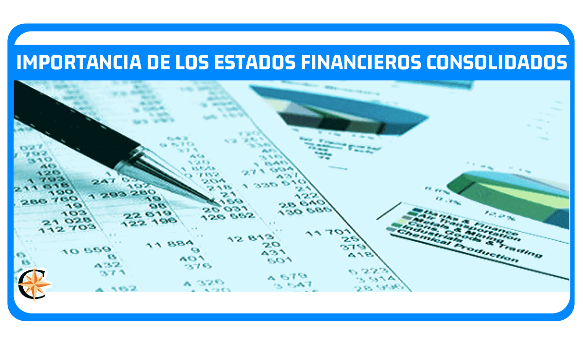 Importancia de los Estados Financieros Consolidados