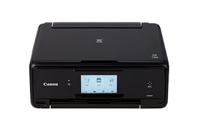 Canon PIXMA TS8040 Printer Drivers Download