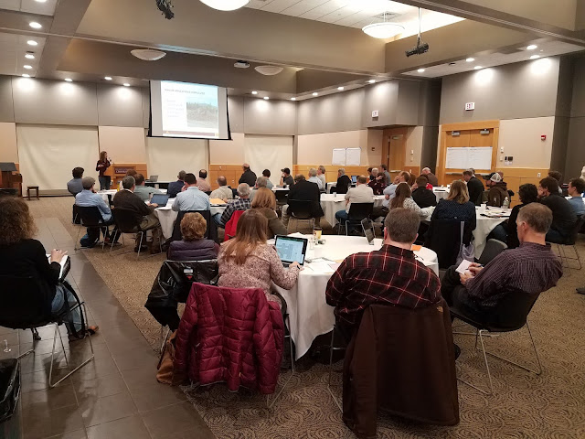 Nutrient Reduction BMP Workshop