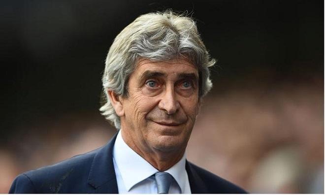 Ông  Pellegrini đã gửi lời chúc mừng tới thầy trò ông Jose Mourinho, họ xứng đáng cho chức vô địch Premier League mùa giải 2014/15.