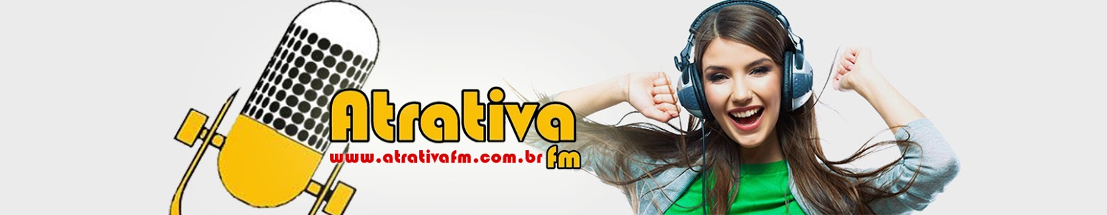 Atrativa FM - Bom Jardim, MA