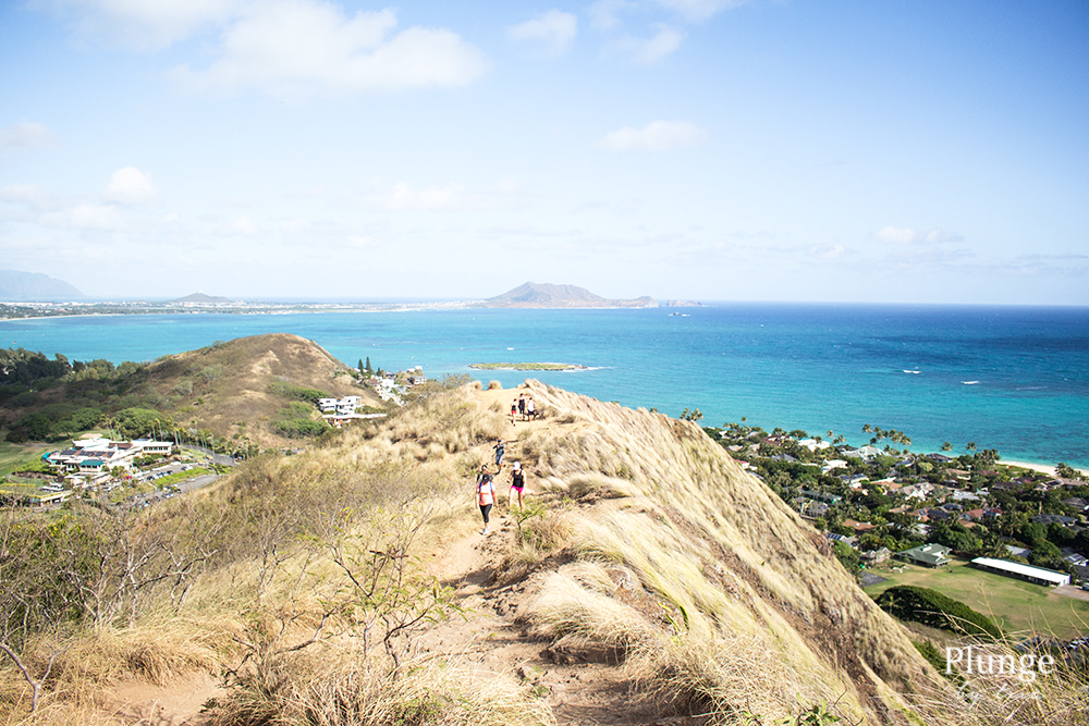 Hike you don't want to miss in Oahu