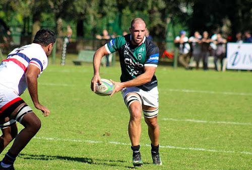 Tucumán Rugby es el nuevo puntero del Regional
