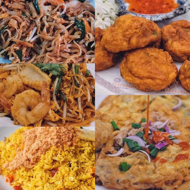 10 Thai Restaurant In Singapore That We All Love