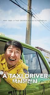 Tài Xế Taxi - A Taxi Driver (2017)
