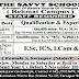 The Savvy School Lahore Jobs