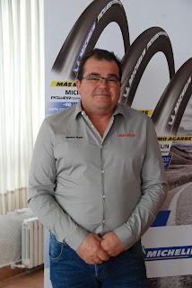 Miguel Hurtado Esteve