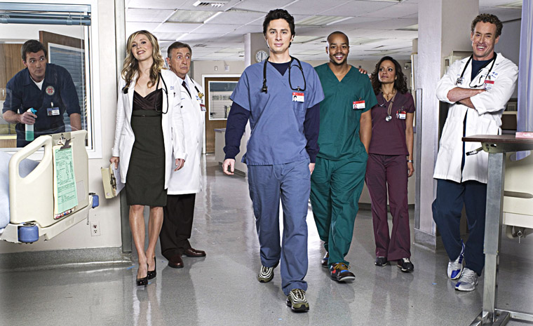 TOP THINGS LEARNT FROM WATCHING MEDICAL SERIES