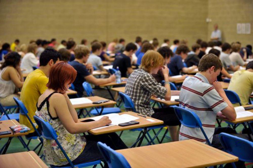 Pass Exam Spells Text Pass Spells