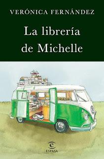 La librería de Michelle de Verónica Fernández [Espasa]