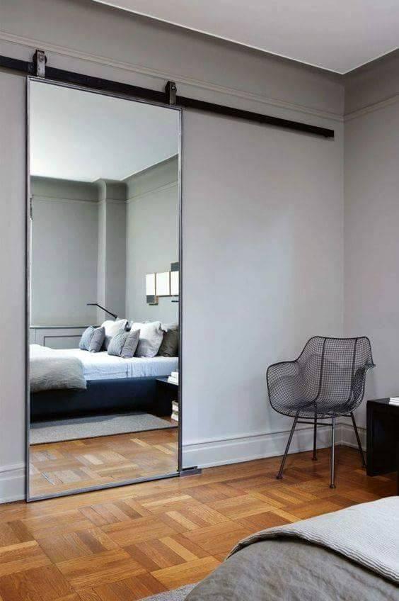 Functional%2B%2526%2BContemporary%2BSliding%2BRolling%2BWardrobe%2BBedroom%2BDoors%2B%2B%252812%2529 30 Useful & Fresh Sliding Rolling Cloth wardrobe Bed room Doorways Interior