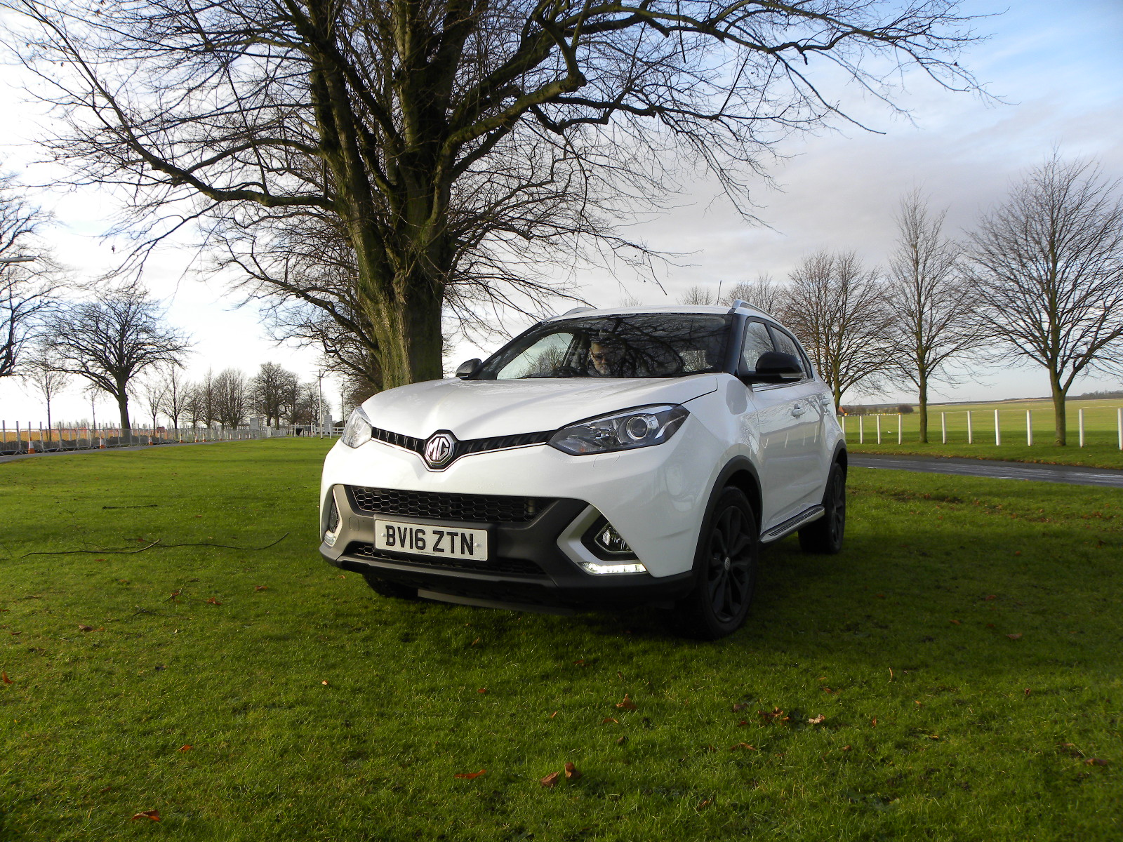 The Motoring World Mg Sets Up Some More Tempting Offers To Boost