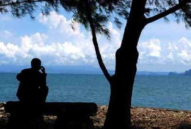 Kisah Cinta Yang Terbagi, Aku dan Dia Yang Ternyata Sahabatku Sendiri