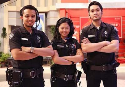 Inilah Desain seragam Trans TV terbaru lengan Pendek dan Panjang