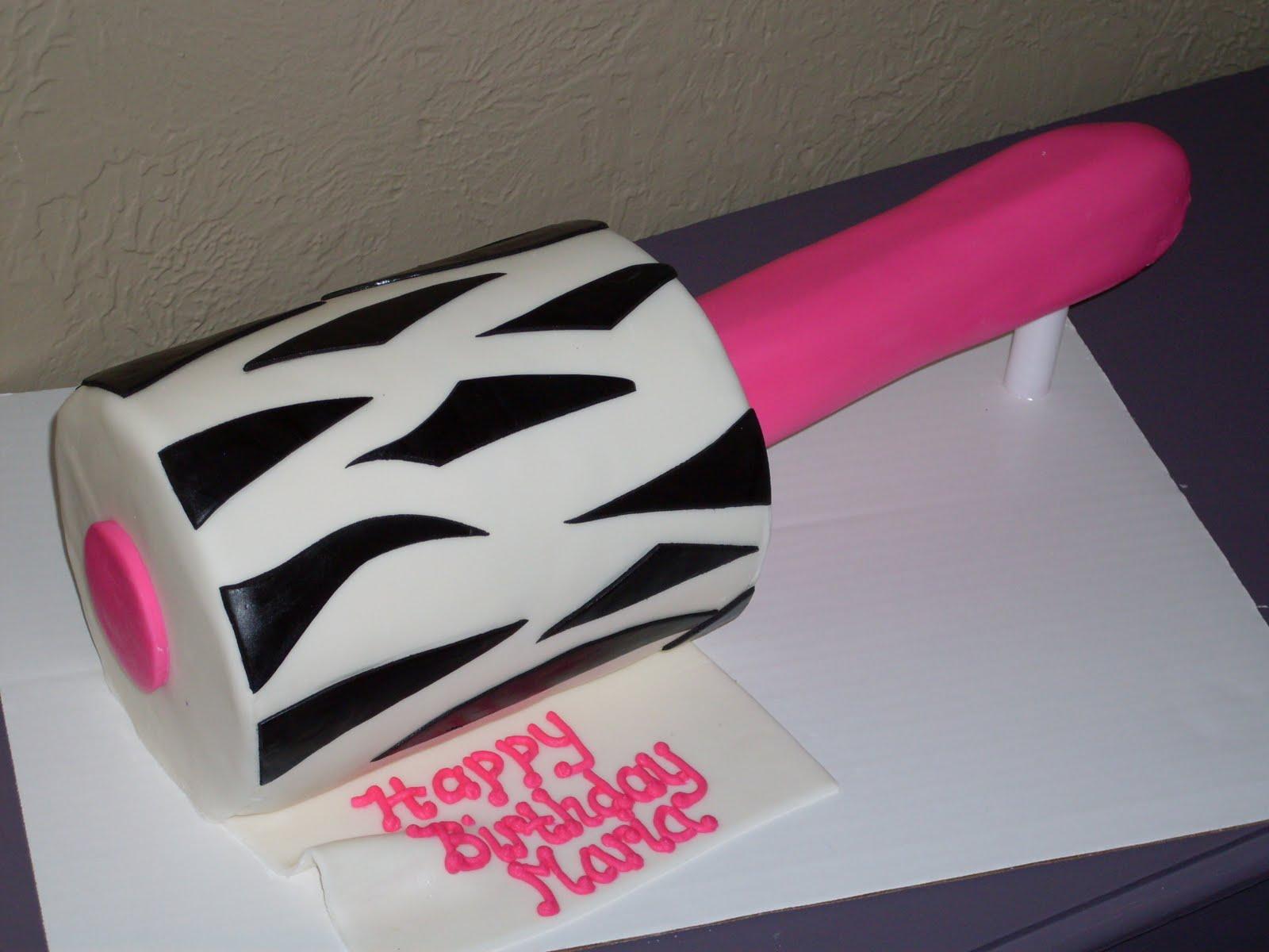 Kaci S Cake Delight Happy Birthday Maria