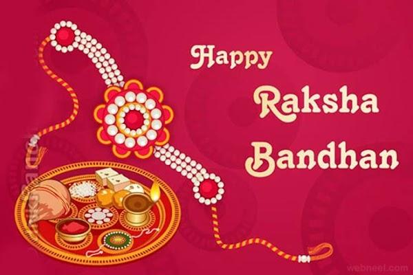 Latest Status: Happy Raksha Bandhan Status in Hindi 2018