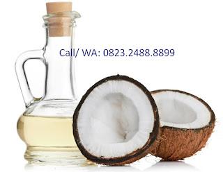 Minyak Kelapa Murni Kualitas Tinggi  Best Virgin Coconut Oil