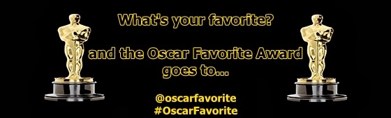 oscar favorite awards