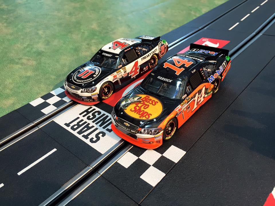 Slot Car News: 2015