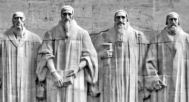 500 anos de Quê? - Refletindo sobre o legado da Reforma em nossos dias