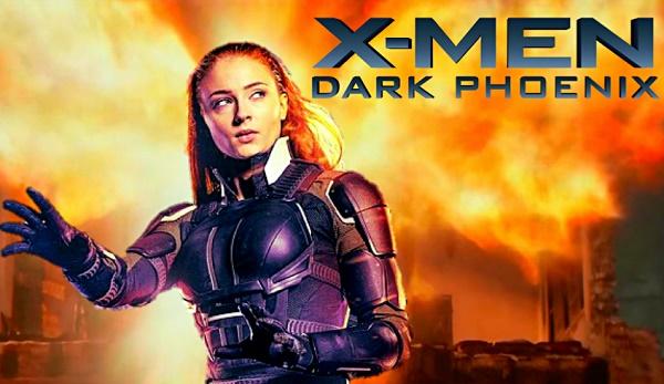 film terbaru 2018 x men dark phoenix