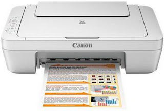 is a printer solution to be the everyday to produce prints Canon MG2560 Driver Download - Windows, Mac OS, Linux