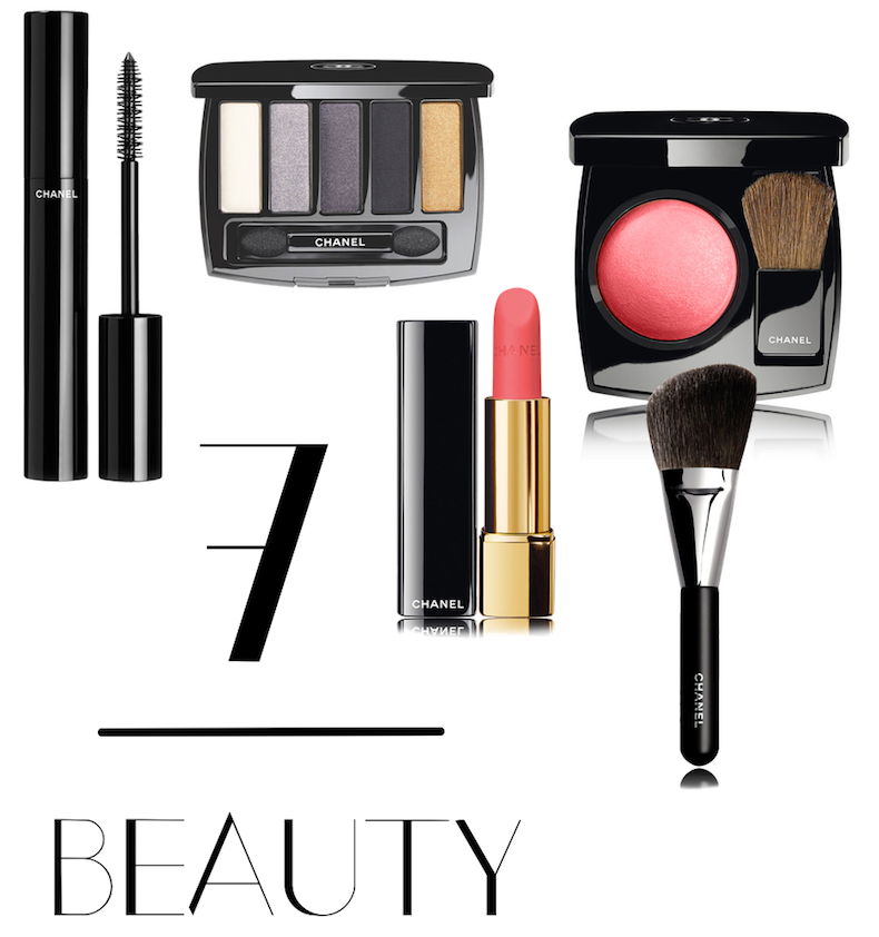 Chanel Makeup and Beauty