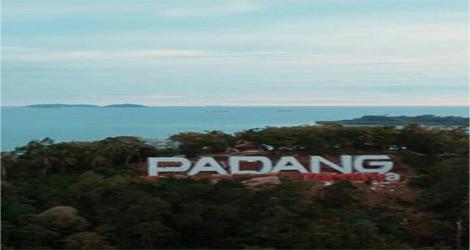 Pemko Padang, Terpopuler di Media Sepanjang 2017