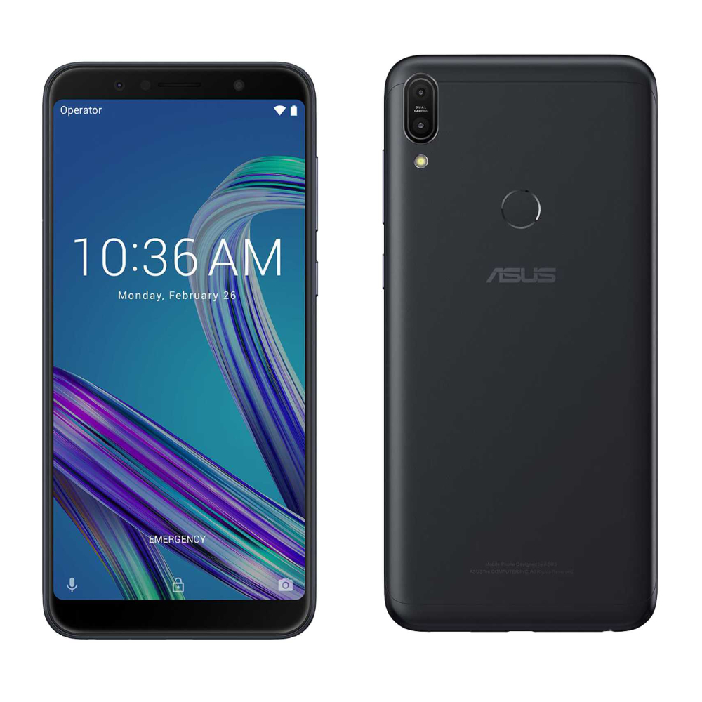 Asus Zenfone Max Pro M1 Enable Google Camera Camera2api Without Root