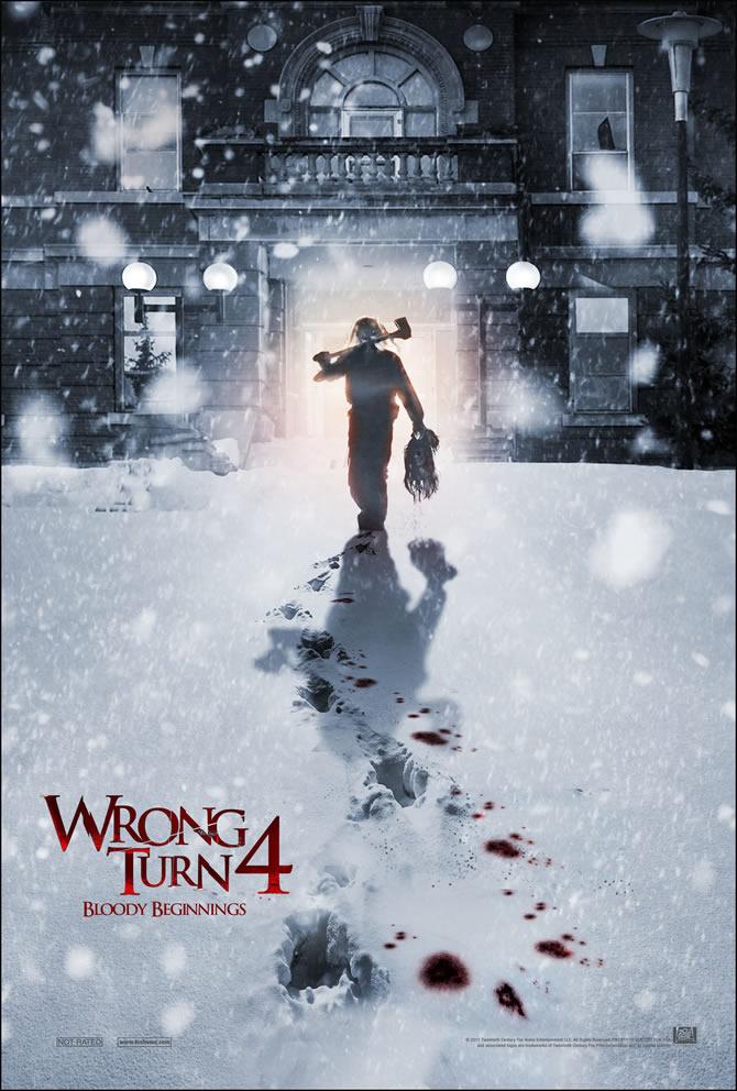 Wrong Turn 4 Full Movie Deutsch
